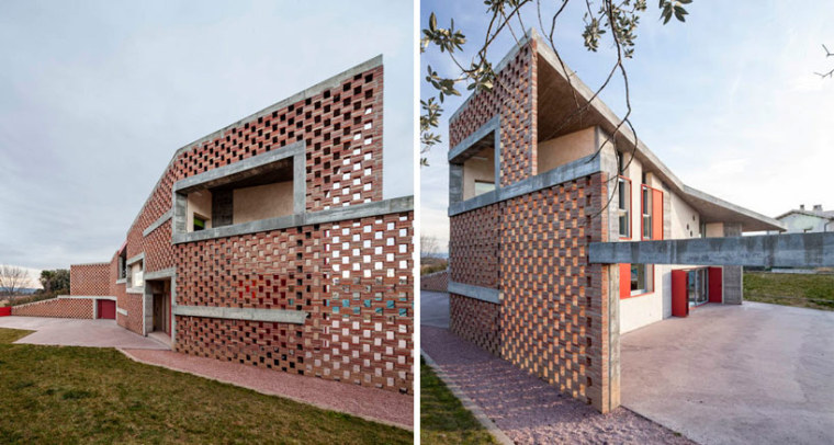 巴塞罗那casabitxo住宅-巴塞罗那casa bitxo住宅第9张图片