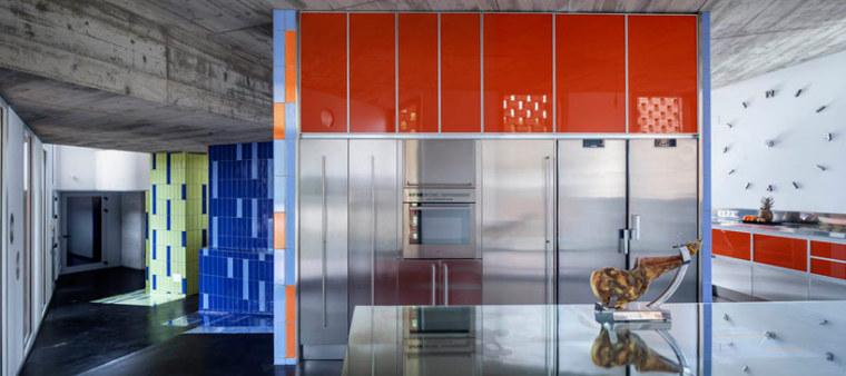 巴塞罗那casabitxo住宅-巴塞罗那casa bitxo住宅第16张图片