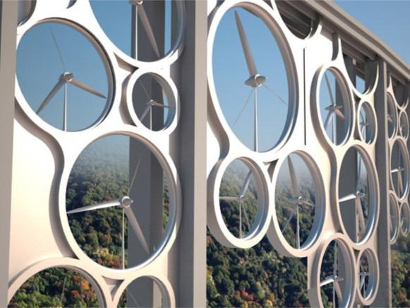 意大利Solar Wind太阳风能