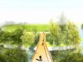 索尔福德草地桥