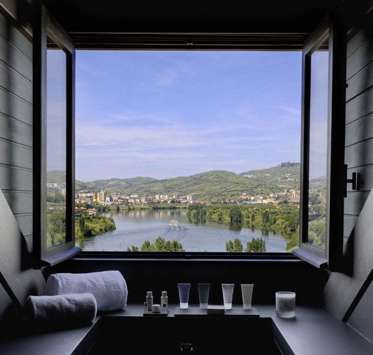 葡萄牙宏伟而豪华酒店-葡萄牙宏伟而豪华酒店第35张图片