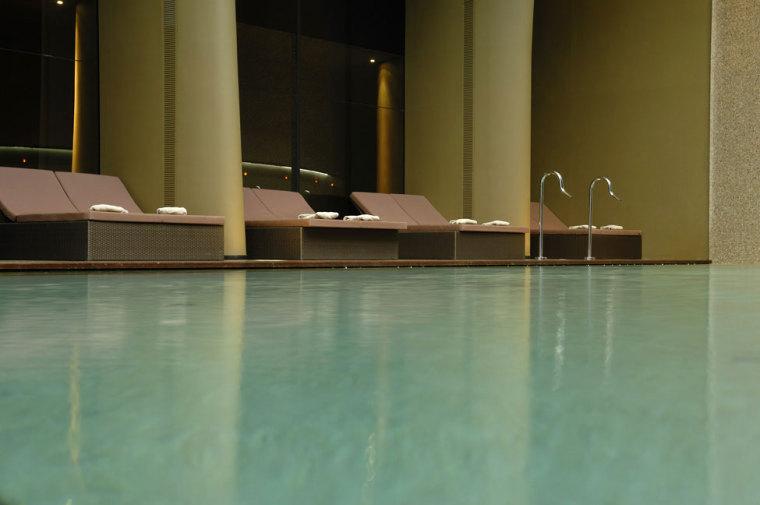葡萄牙宏伟而豪华酒店地面图-葡萄牙宏伟而豪华酒店第8张图片