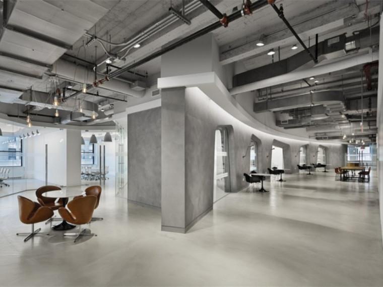 美国纽约LF新办公室