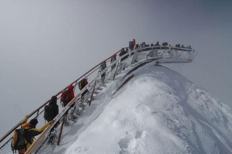 Tyrol冰川顶峰Stubai细节图-Tyrol冰川顶峰Stubai第8张图片