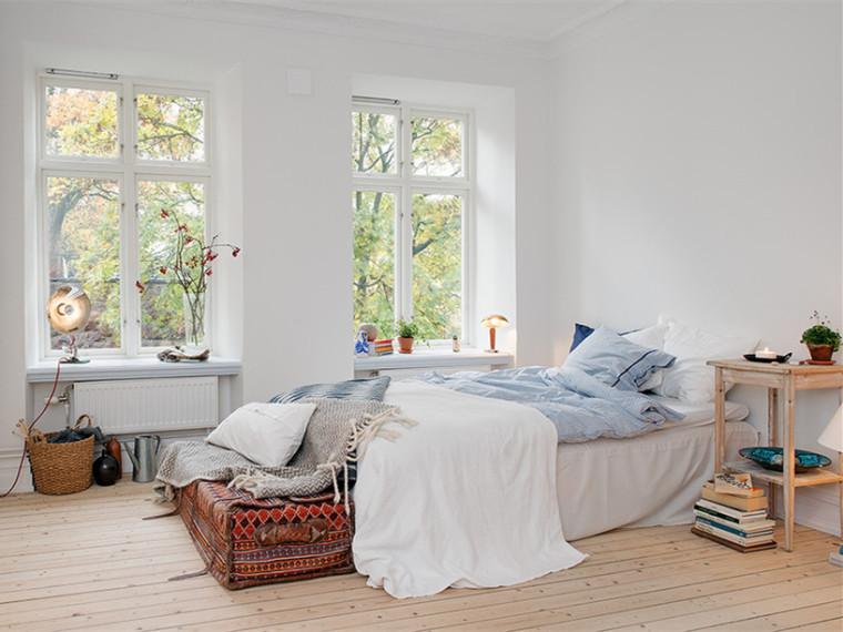 哥德堡温馨一居室公寓