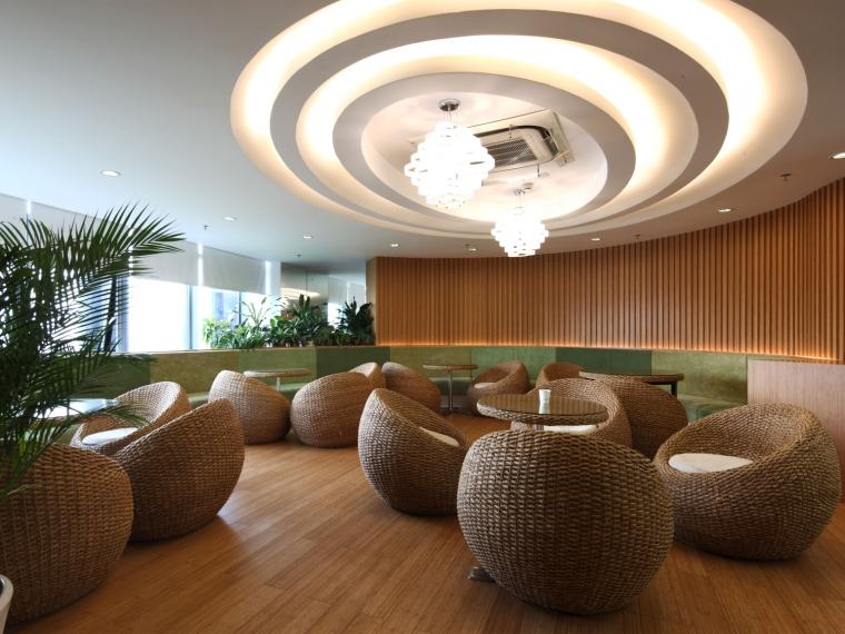 腾讯总部办公楼