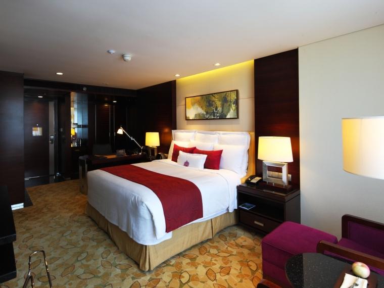 深圳万豪酒店