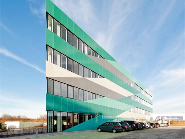丹麦UDK市民服务中心
