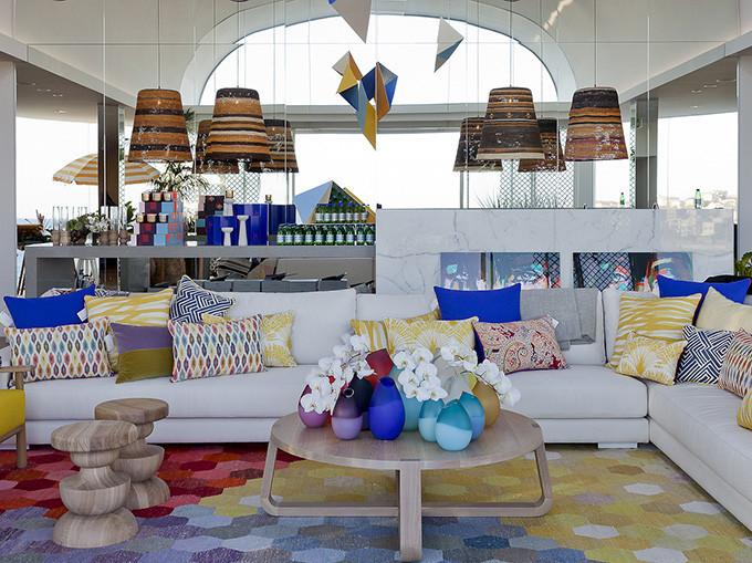 US现代别墅资料下载-悉尼Bondi海滩现代感住宅