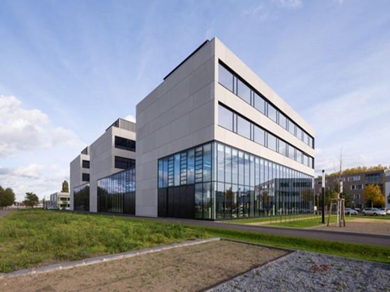 Adlershof光伏发电和可再生能源中心