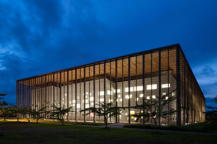 圭亚那大学图书馆-圭亚那大学图书馆第14张图片