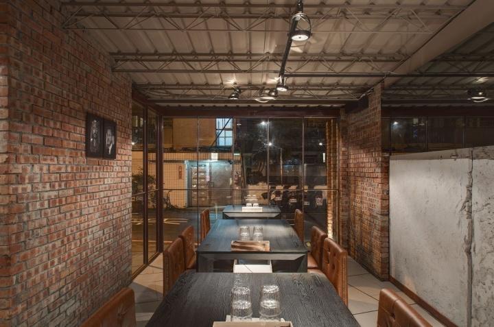 台北Baffi意大利餐厅-台北Baffi意大利餐厅第6张图片