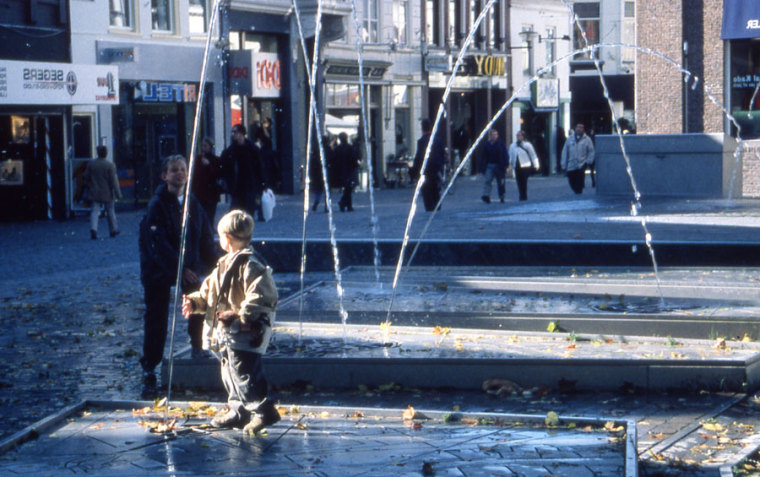 荷兰Gouvernementsplein广场外部-荷兰Gouvernementsplein广场第2张图片