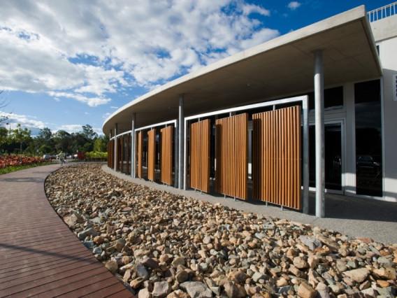 阳光海岸Cooroy图书馆