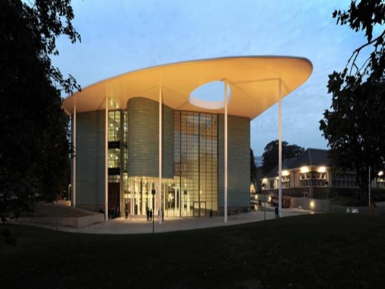 索尔维商学院第1张图片