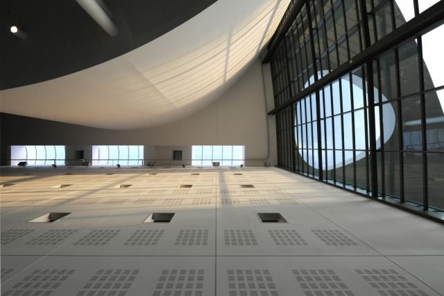 索尔维商学院内部细节图-索尔维商学院第4张图片
