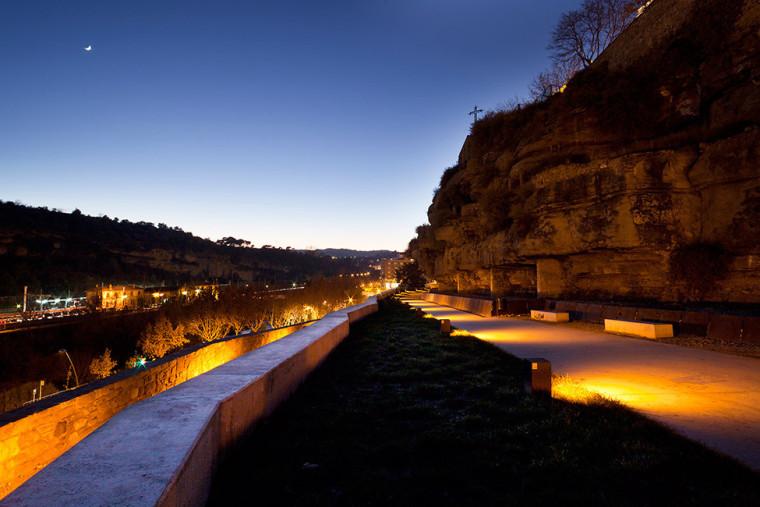 山坡上的城市化道路-山坡上的城市化道路第12张图片