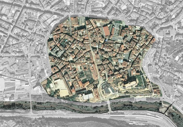 山坡上的城市化道路图解-山坡上的城市化道路第14张图片