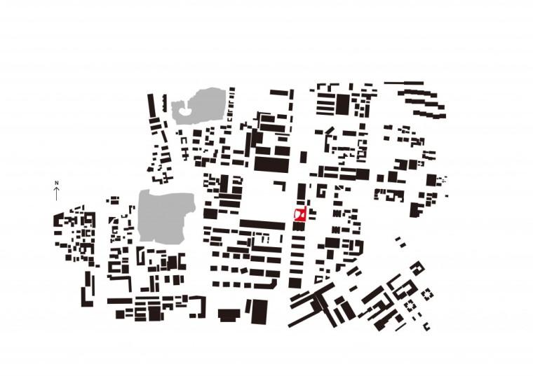 北京树美术馆规划图-北京树美术馆第37张图片
