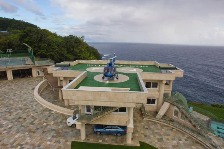 夏威夷拍卖的流水住宅私人飞机场-夏威夷拍卖的流水住宅第5张图片