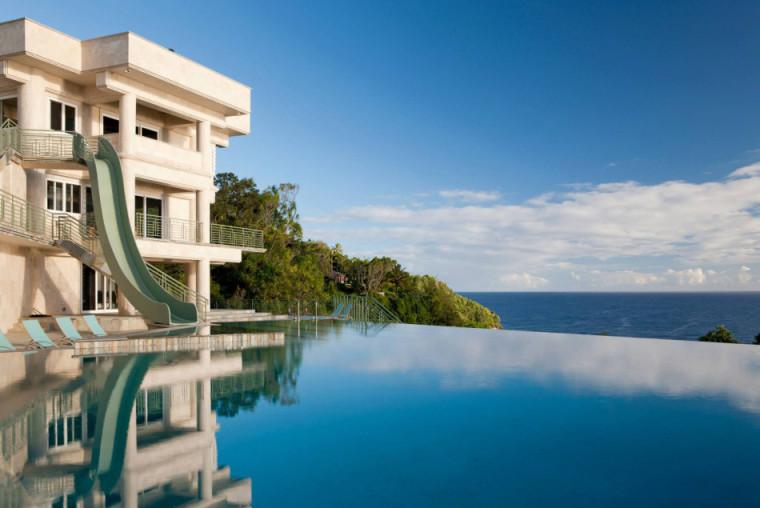 夏威夷拍卖的流水住宅-夏威夷拍卖的流水住宅第7张图片