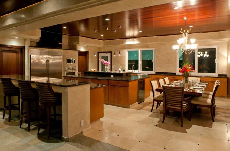 夏威夷拍卖的流水住宅-夏威夷拍卖的流水住宅第13张图片