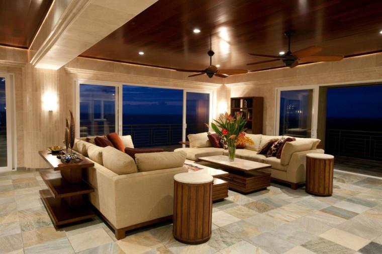 夏威夷拍卖的流水住宅-夏威夷拍卖的流水住宅第18张图片
