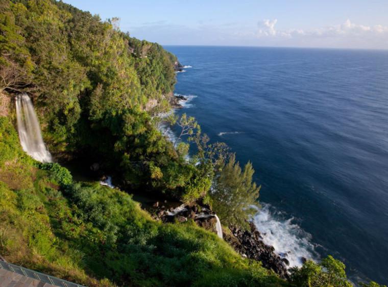 夏威夷拍卖的流水住宅-夏威夷拍卖的流水住宅第22张图片