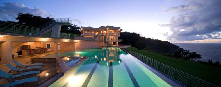 夏威夷拍卖的流水住宅-夏威夷拍卖的流水住宅第27张图片