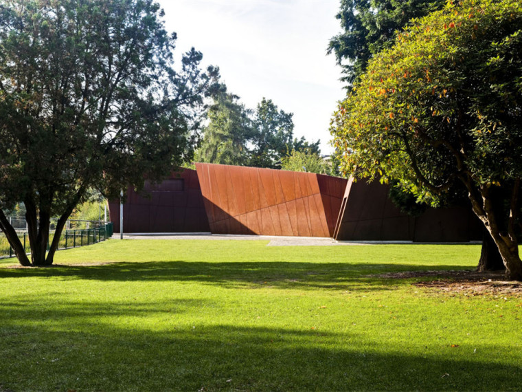 德尔纳Boekenberg公园第1张图片