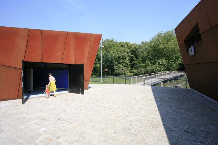 德尔纳Boekenberg公园-德尔纳Boekenberg公园第11张图片