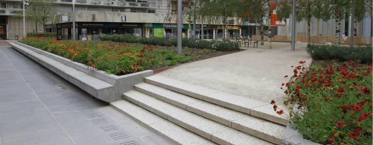 巴黎四季广场-巴黎四季广场第8张图片