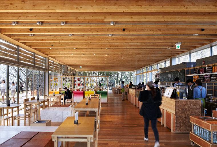 济州岛茶石博物馆及茶室-济州岛茶石博物馆及茶室第8张图片