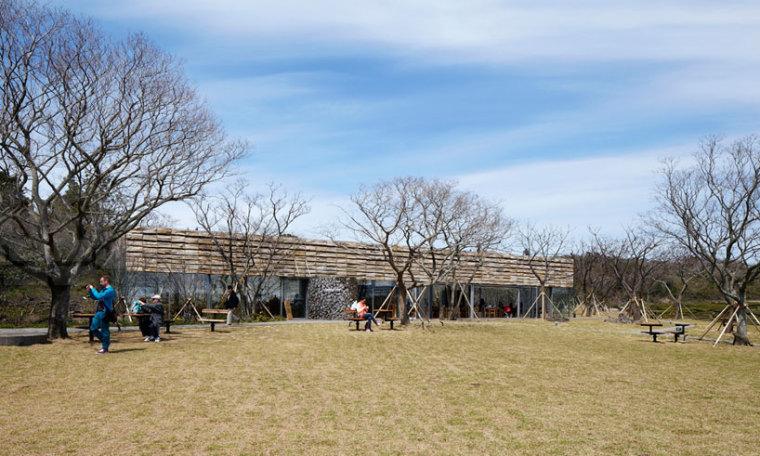 济州岛茶石博物馆及茶室-济州岛茶石博物馆及茶室第15张图片