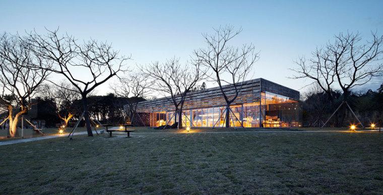 济州岛茶石博物馆及茶室-济州岛茶石博物馆及茶室第20张图片
