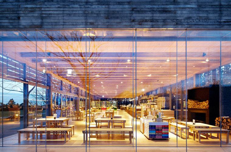 济州岛茶石博物馆及茶室-济州岛茶石博物馆及茶室第19张图片