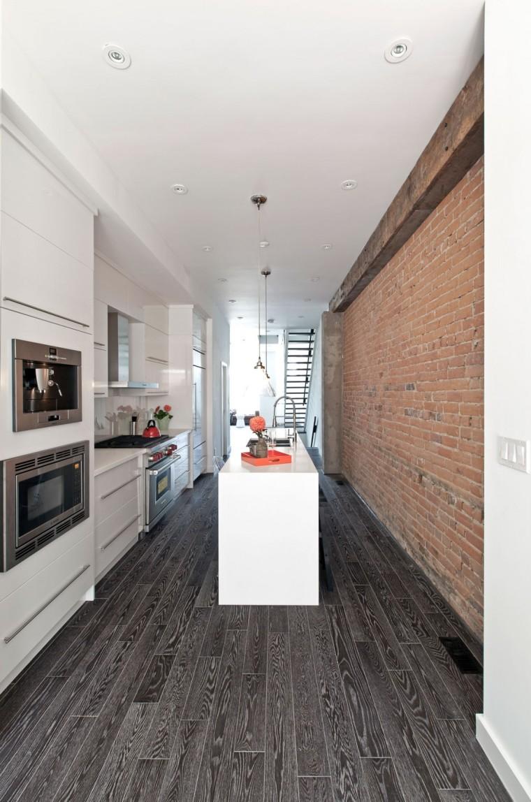 女人皮房子室内厨房图-女人皮房子第5张图片