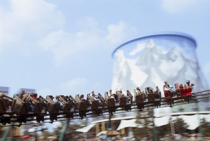 堆肥公园景观-核电厂中的主题游乐场第7张图片