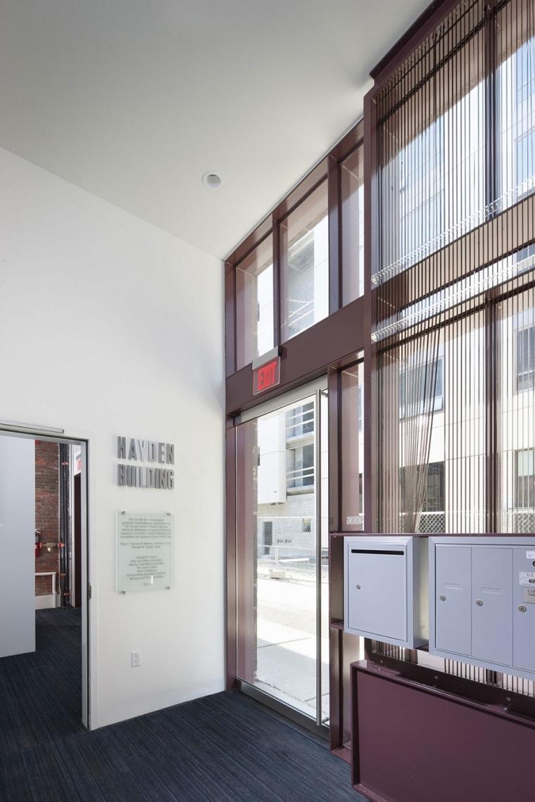 波士顿旧写字楼改造-波士顿旧写字楼改造第13张图片
