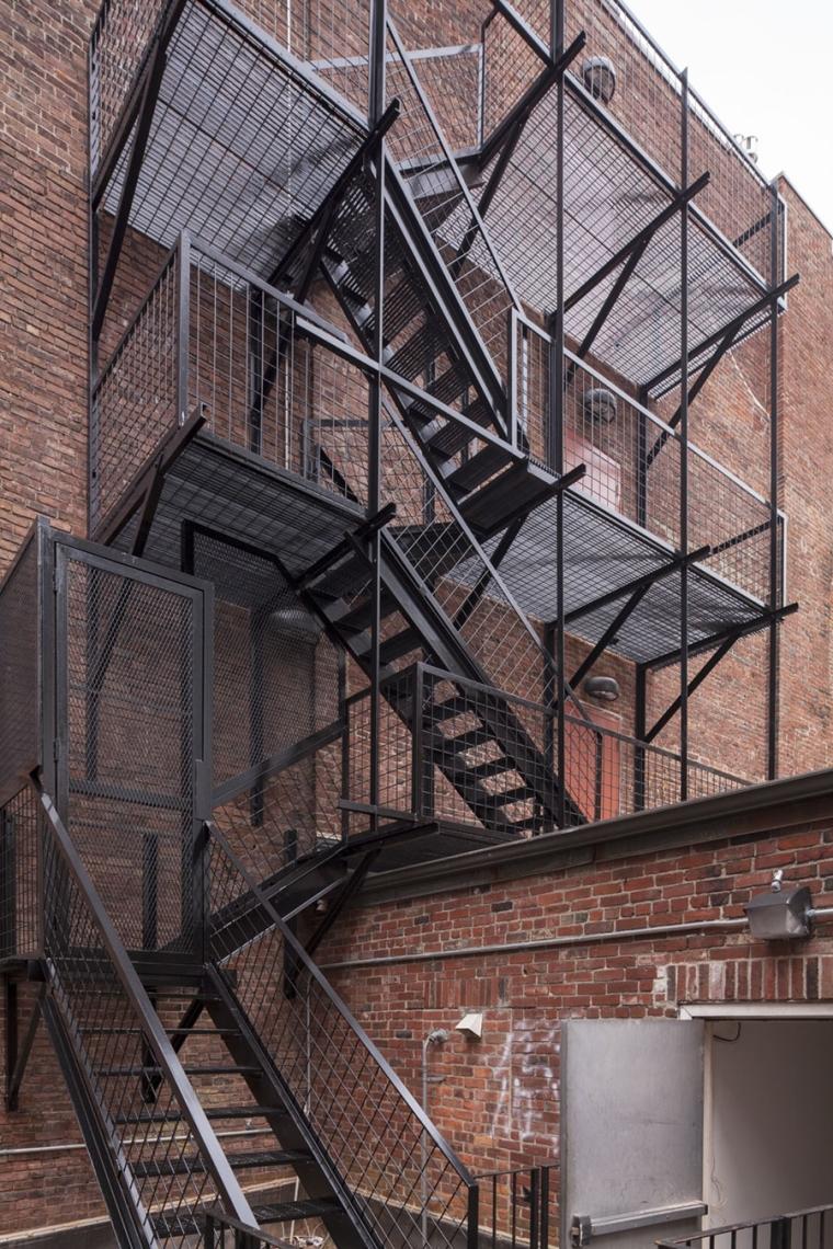 波士顿旧写字楼改造-波士顿旧写字楼改造第18张图片