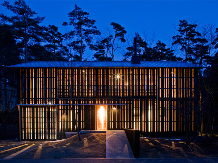 日本daisen别墅第1张图片