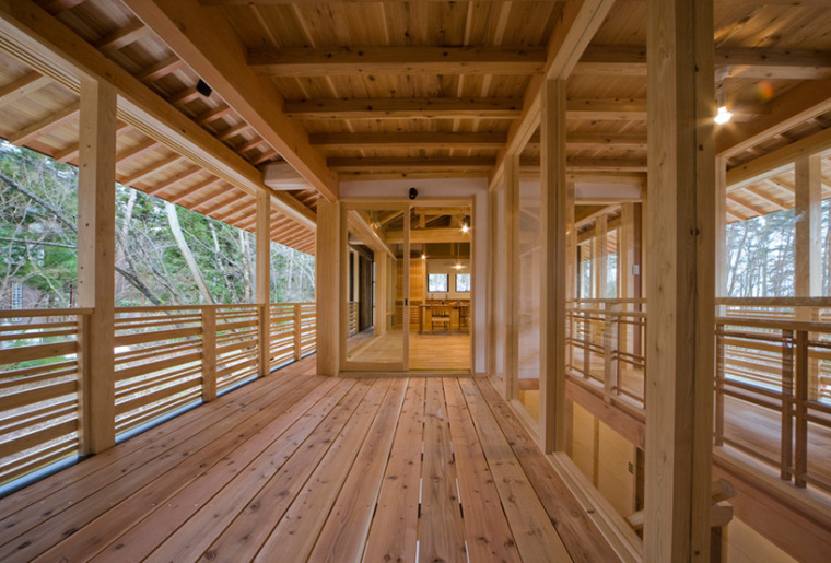 日本daisen别墅-日本daisen别墅第6张图片