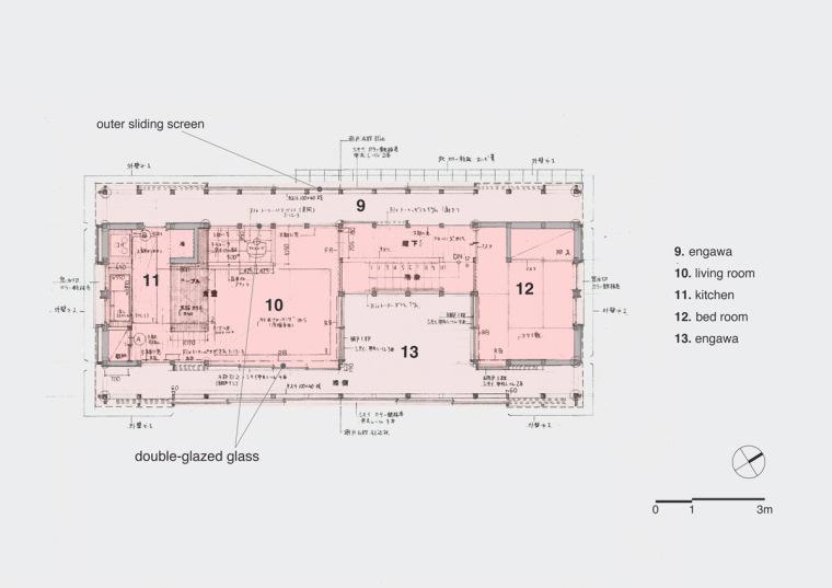 日本daisen别墅图解-日本daisen别墅第11张图片