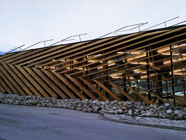 保加利亚滑雪场改建-保加利亚滑雪场改建第8张图片