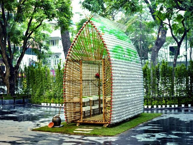 越南蔬菜育苗大棚第1张图片