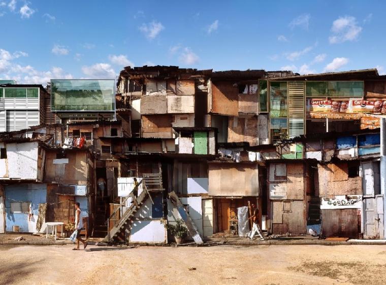 西班牙现实主义抗灾建筑-西班牙现实主义抗灾建筑第11张图片