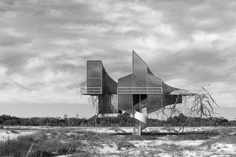 西班牙现实主义抗灾建筑-西班牙现实主义抗灾建筑第13张图片