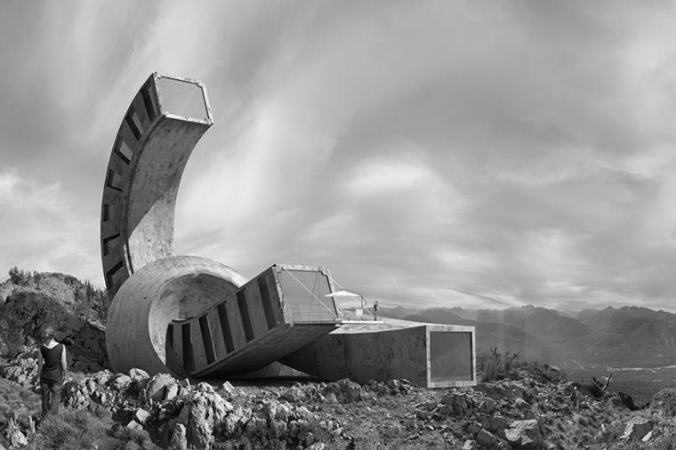 西班牙现实主义抗灾建筑-西班牙现实主义抗灾建筑第15张图片