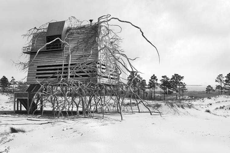 西班牙现实主义抗灾建筑-西班牙现实主义抗灾建筑第14张图片