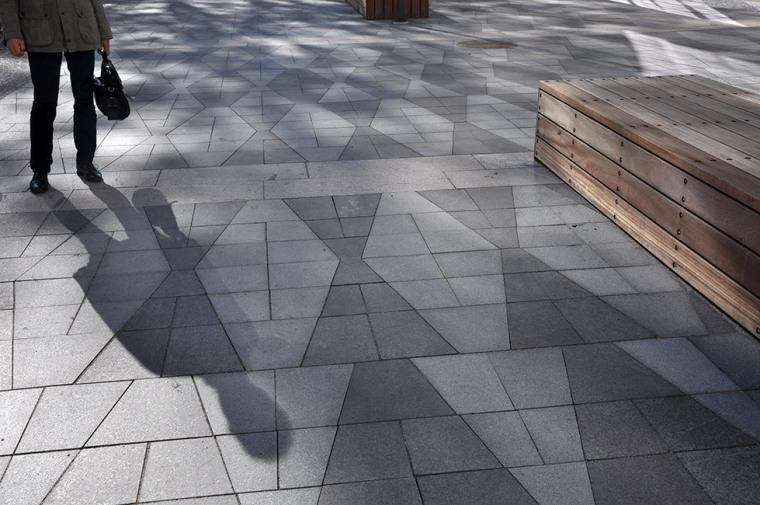 布罗斯时尚服饰中心景观外部街道-布罗斯时尚服饰中心景观第3张图片
